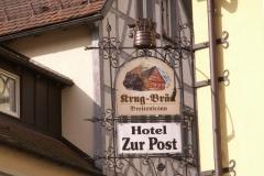 Tour-de-Bier 2014 - Waischenfeld