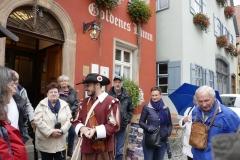 Wandertour-de-Bier 2019 -  Dinkelsbühl