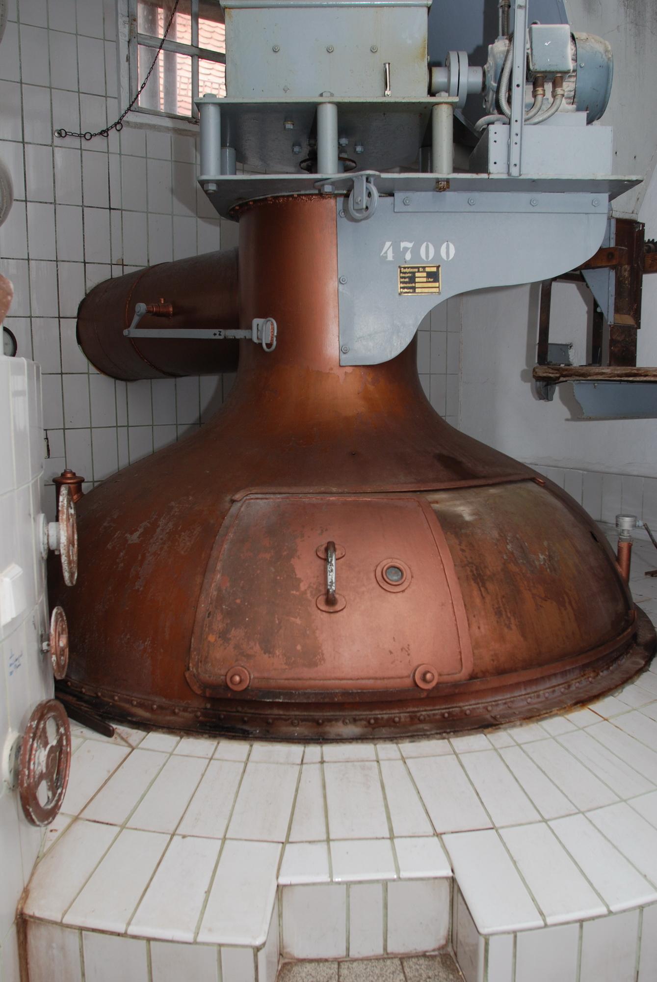 Brauerei Schneider Weißenburg